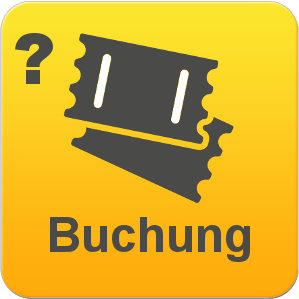 CheckMyBus Support Buchung
