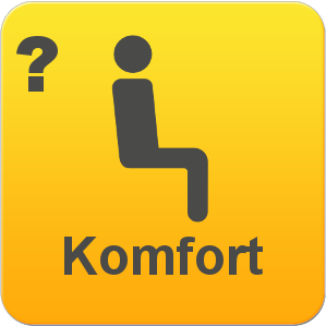 CheckMyBus Support Komfort