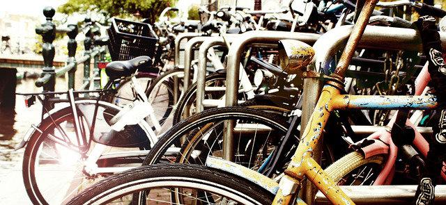 Städte für Millennials: Amsterdam